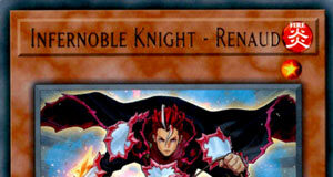 Infernoble Knight - Renaud