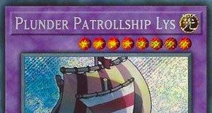 Plunder Patrollship Lys