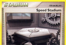 Speed Stadium (Diamond & Pearl DP 114)