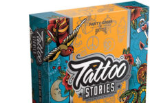 Tatoo Stories