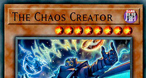 The Chaos Creator