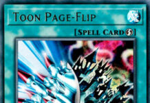 Toon Page-Flip