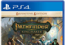 Pathfinder: Kingmaker – Definitive Edition