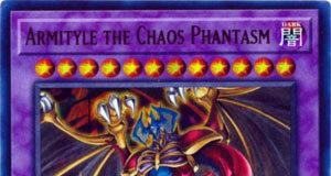 Armityle the Chaos Phantasm