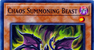 Chaos Summoning Beast