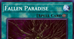 Fallen Paradise