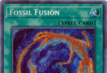 Fossil Fusion