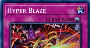 Hyper Blaze