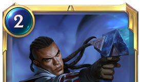 Lucian - Legends of Runeterra Review