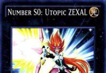 Number S0: Utopic ZEXAL