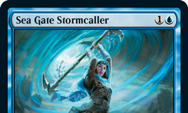Sea Gate Stormcaller