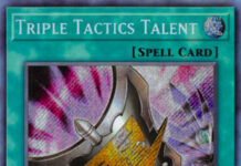 Triple Tactics Talent