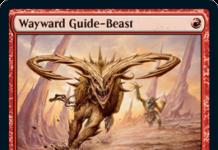 Wayward Guide-Beast