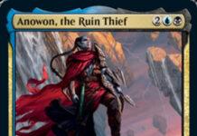 Anowon, the Ruin Thief