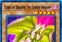 Curse of Dragon, the Cursed Dragon