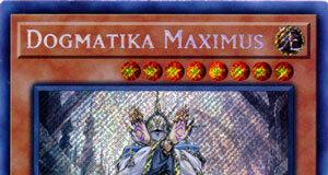 Dogmatika Maximus