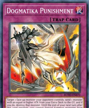 Dogmatika Punishment