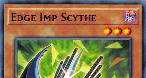 Edge Imp Scythe