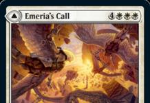 Emeria's Call