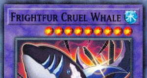 Frightfur Cruel Whale