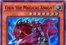 Gaia the Magical Knight