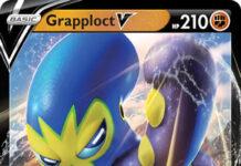 Grapploct V