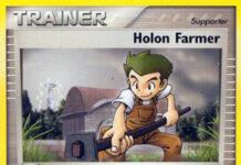 Holon Farmer