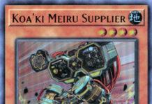 Koa'ki Meiru Supplier