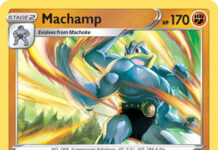 Machamp