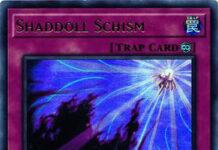 Shaddoll Schism