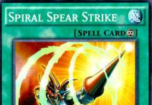 Spiral Spear Strike