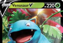 Venusaur V