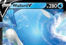 Wailord V