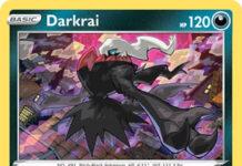Darkrai (Darkness Ablaze)