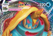 Drednaw VMAX
