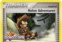 Holon Adventurer