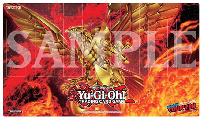 Exclusive Game Mat for NYCC x MCM Metaverse