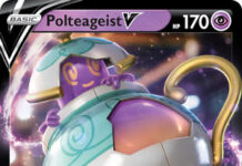Polteageist V