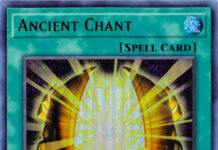 Ancient Chant