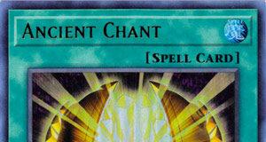 Ancient Chant