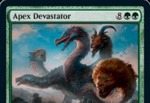 Apex Devastator