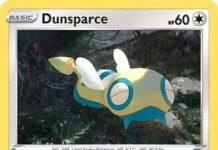 Dunsparce