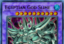 Egyptian God Slime