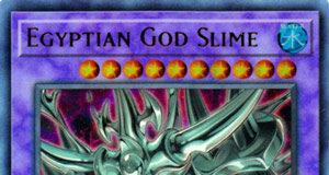 Egyptian God Slime