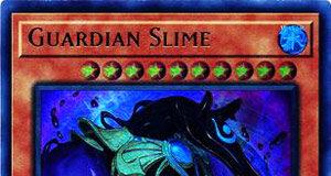 Guardian Slime