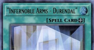 nfernoble Arms - Durendal