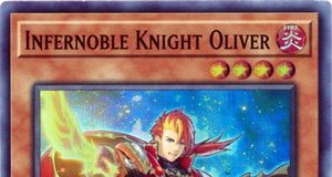 Infernoble Knight Oliver