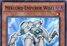 Meklord Emperor Wisel