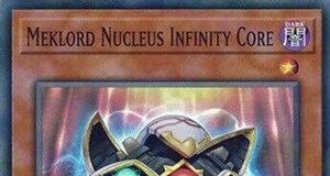 Meklord Nucleus Infinity Core