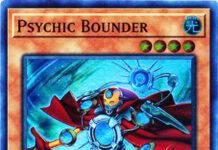 Psychic Bounder